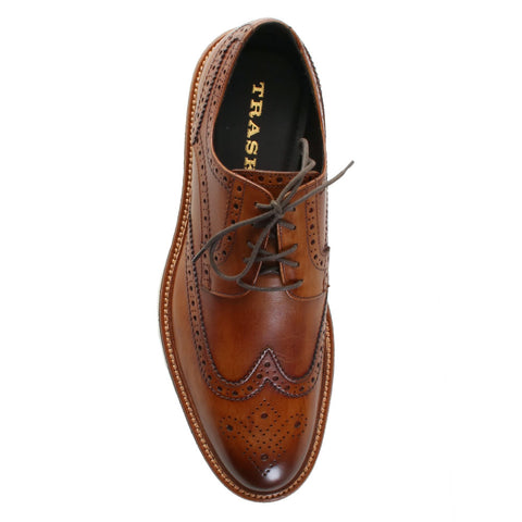 Rogan Leather Oxfords