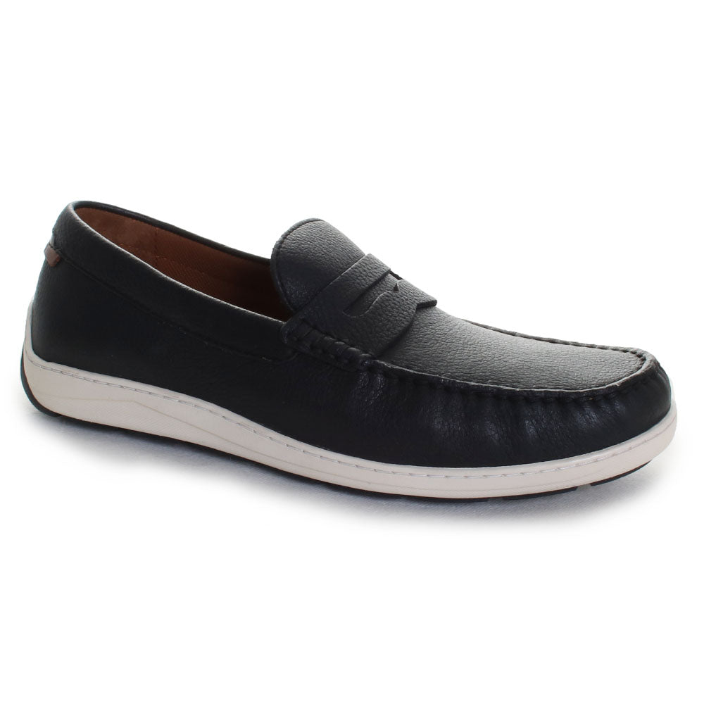 Sheldon Penny Loafers