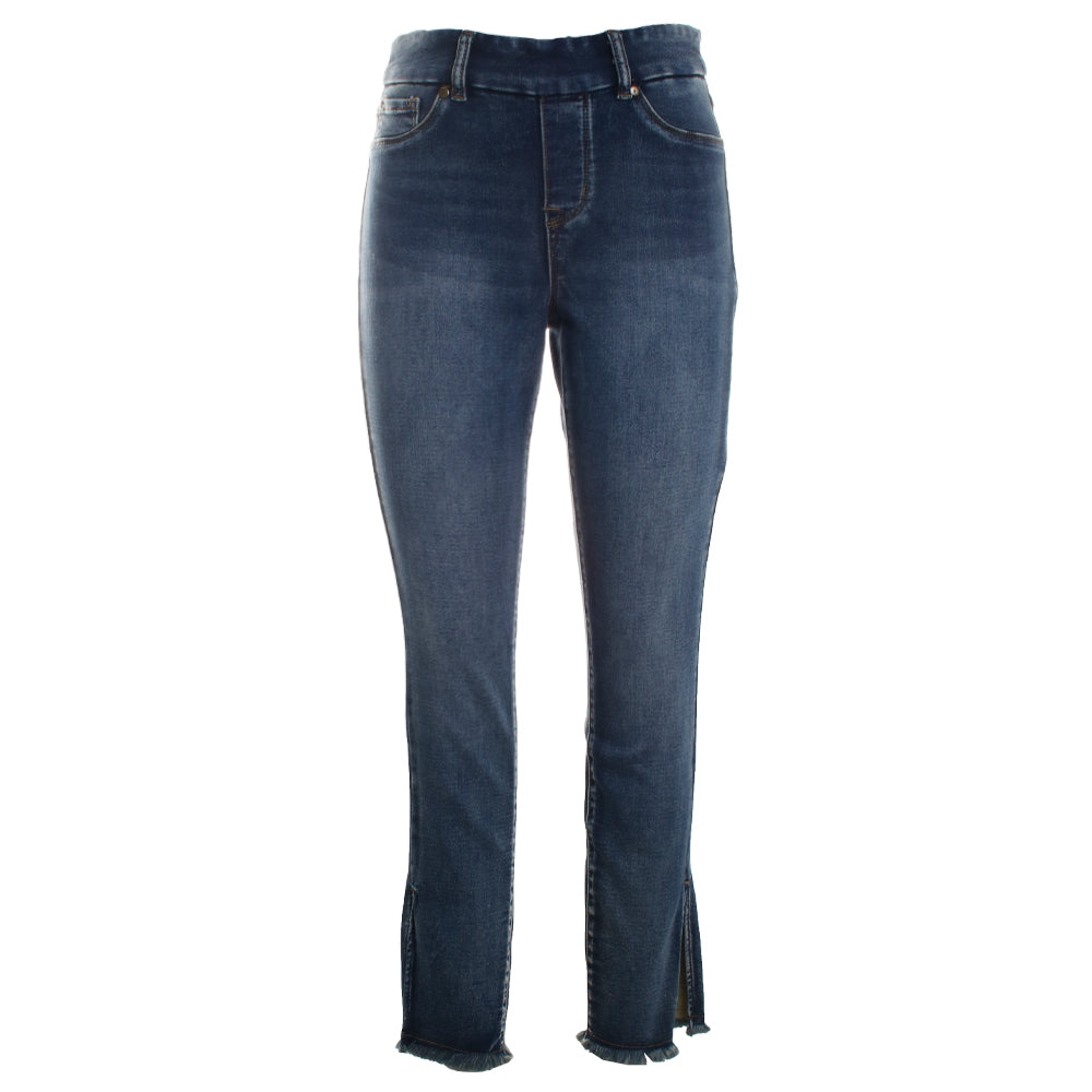 Audrey Pull-On Jeans