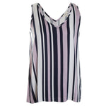 Swing Stripe Tank Top