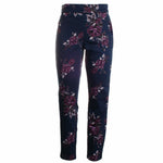 Floral Jeggings
