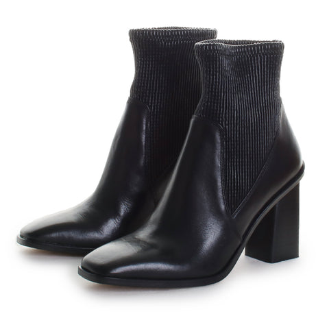 Dasta Ankles Booties