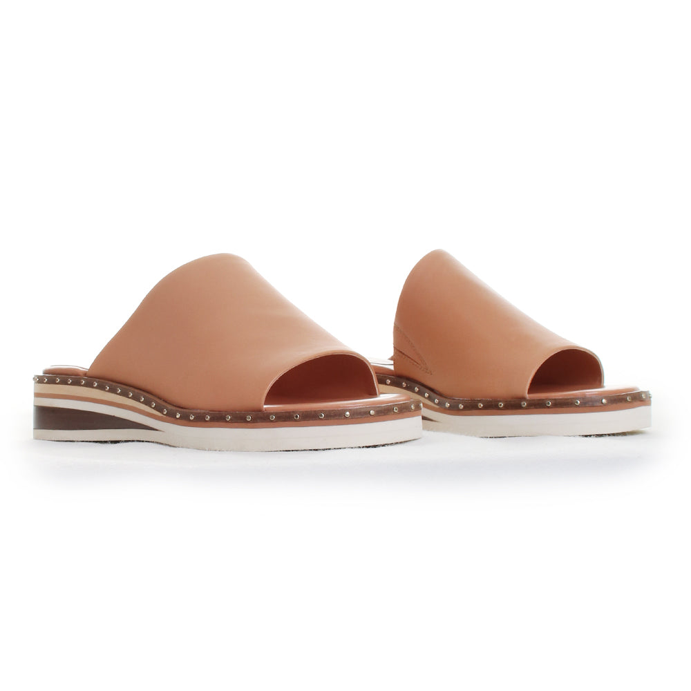 Meralda Mid Wedge Sandals