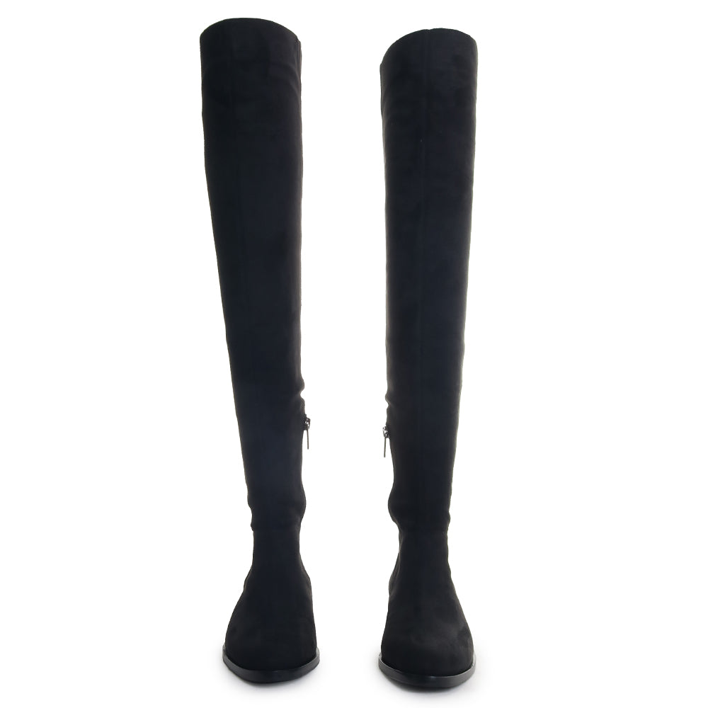 Hailie Over-The-Knee Boots