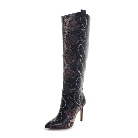 Kervana Pointed Toe Boot
