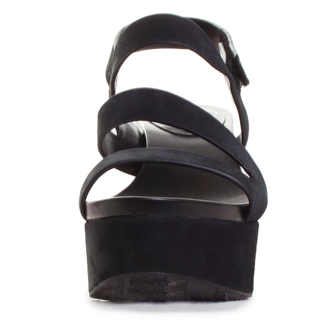 Velley Platform Wedge Sandals