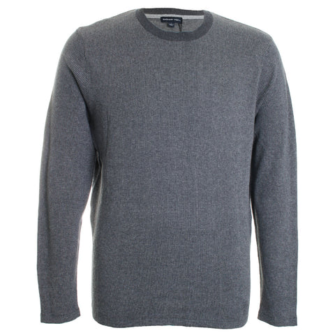Miller Cotton Crew Neck Sweater