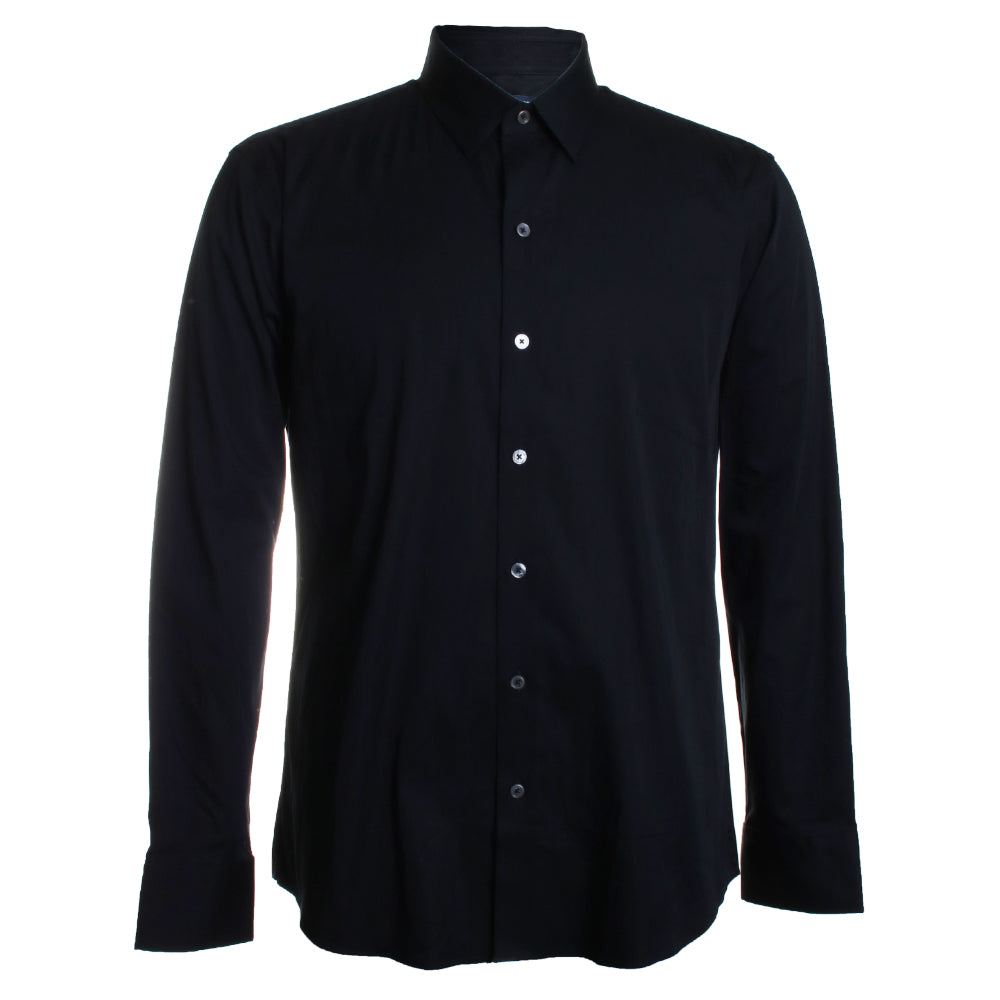 Mulberry Dress Shirt