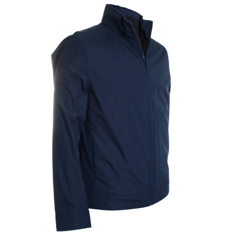 Oxford 3-In-1 Water Resistant Jacket