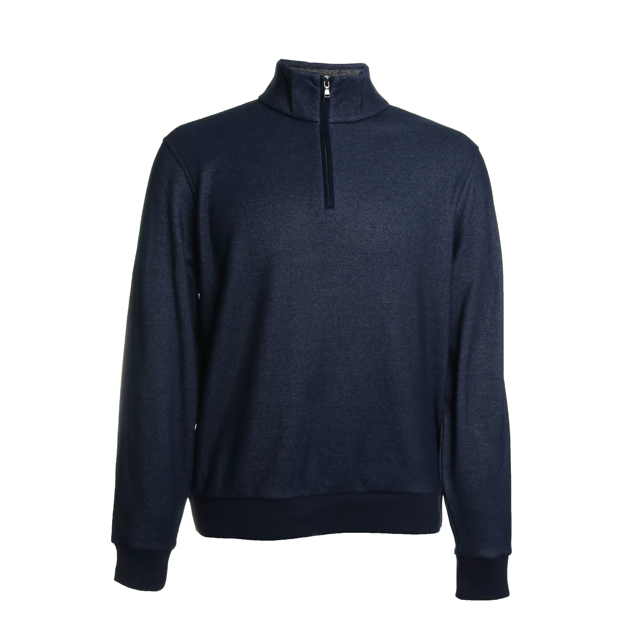 Braemore 1/4 Zip Sweater