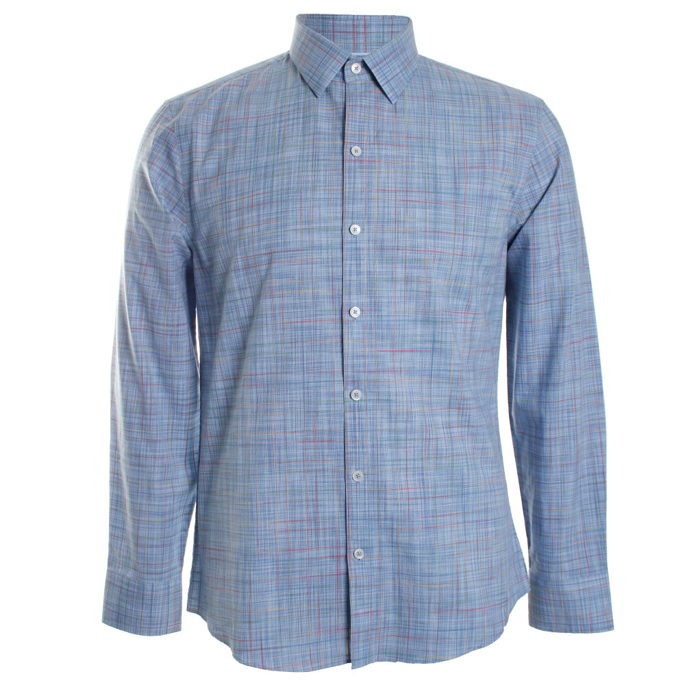 Frank Button Down Shirt
