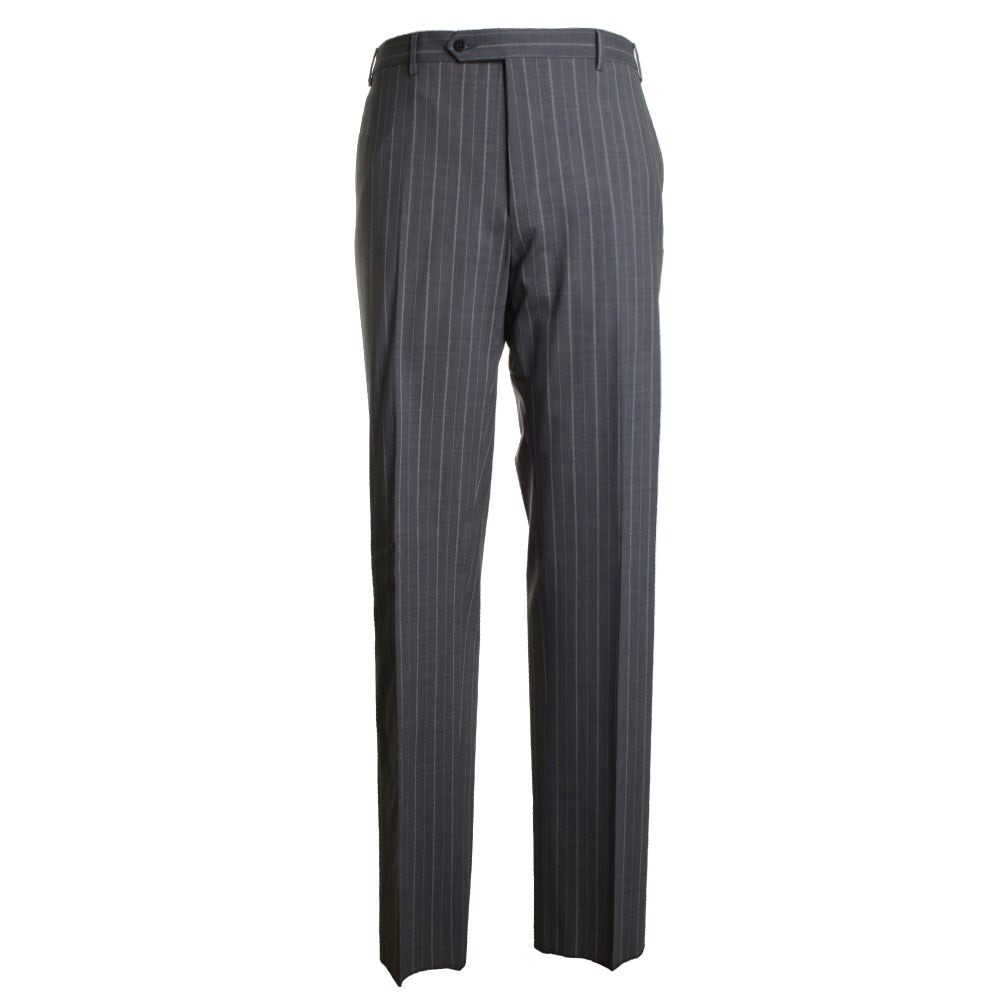 Todd Striped Trousers