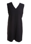 Carita Tie Shift Dress