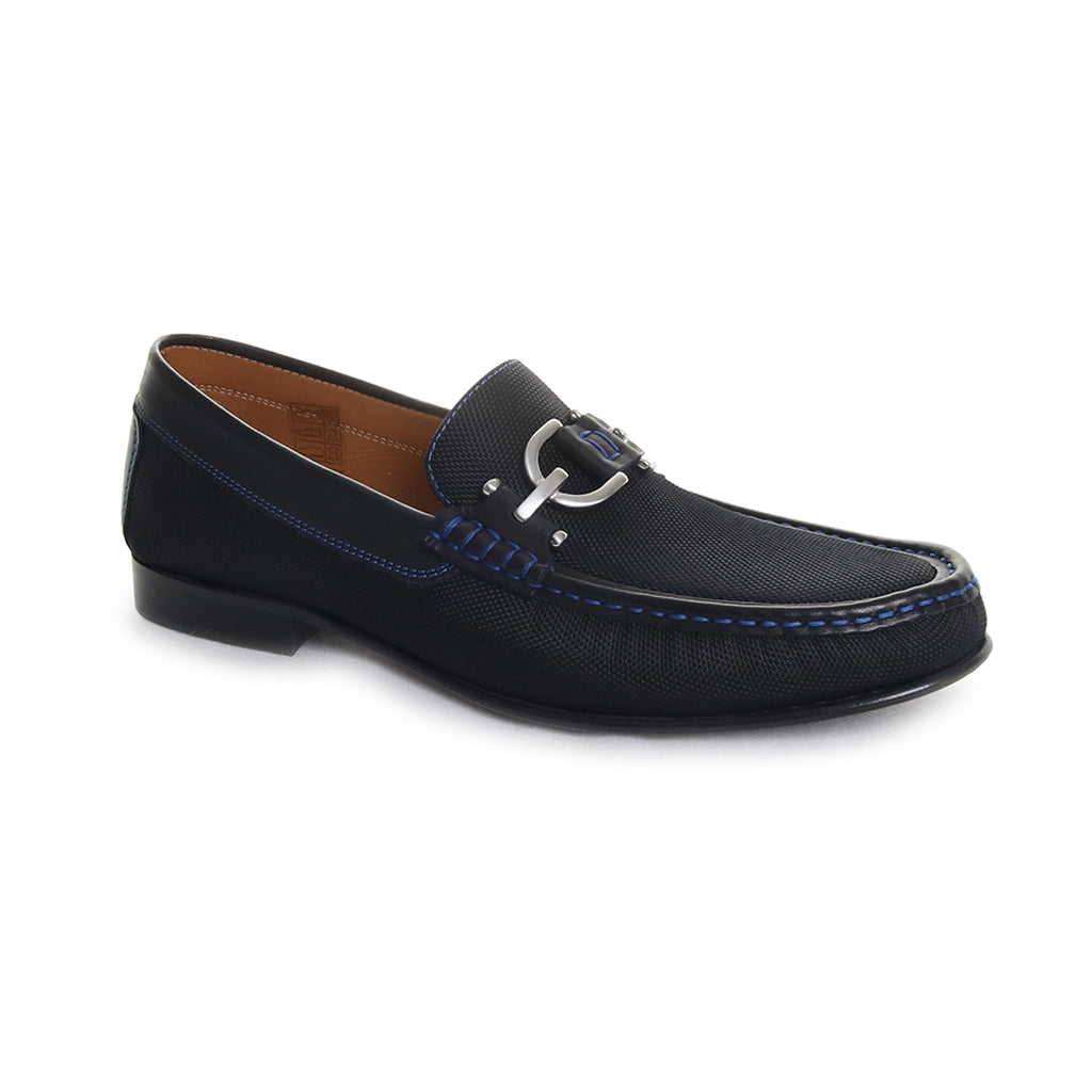 Colin Leather King Loafers