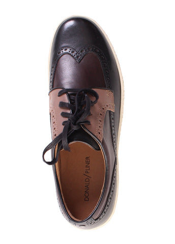 Murphy Leather Oxford Dress Shoes