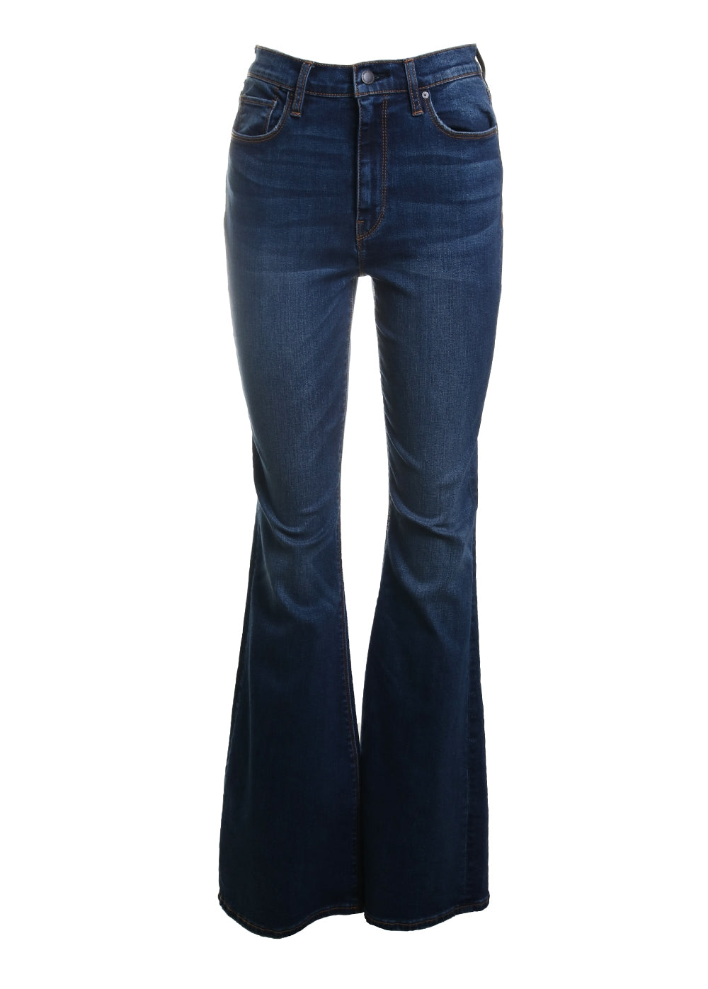 Holly Flare Denim Jeans