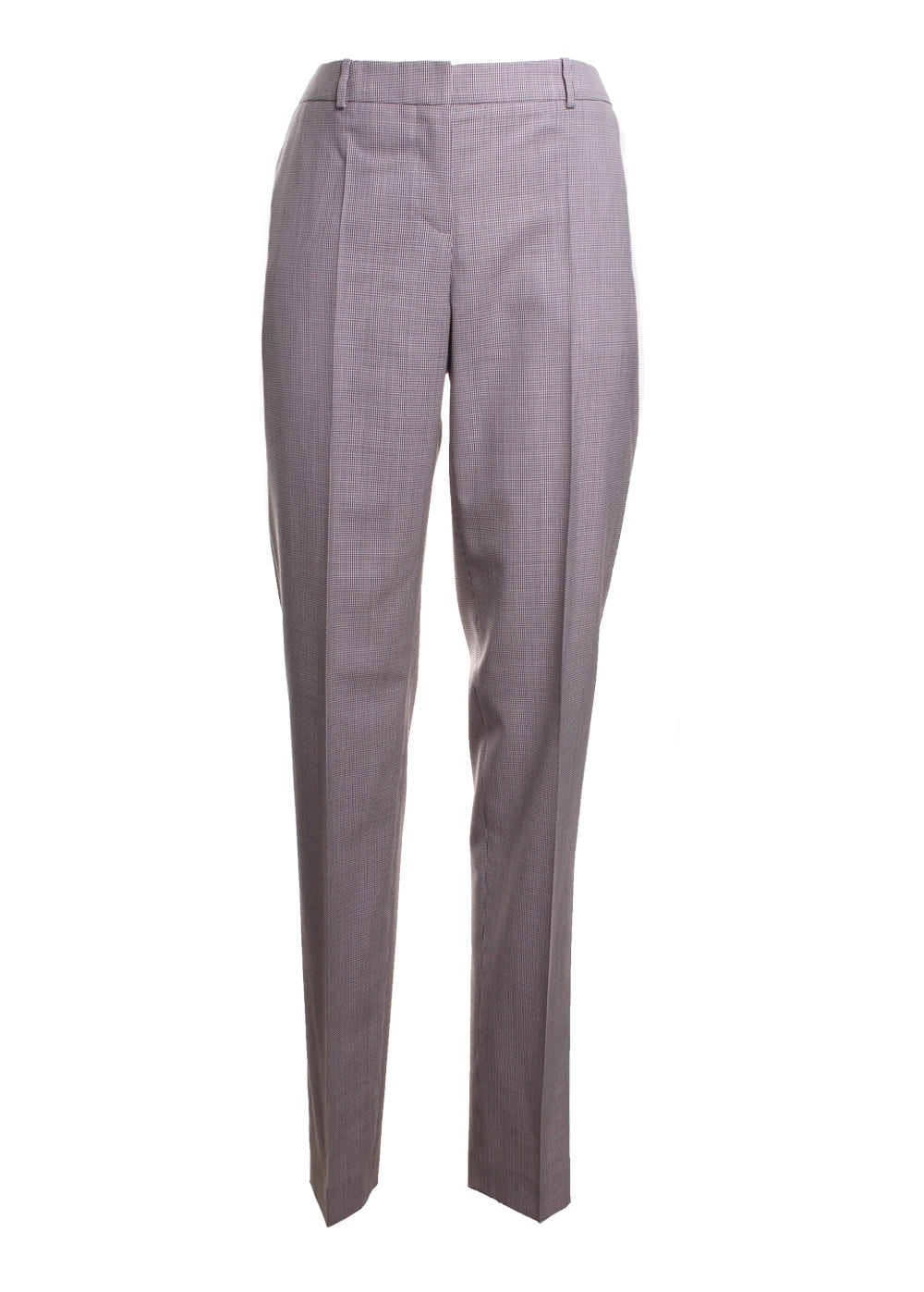 Tilunana Wool Houndstooth Pants