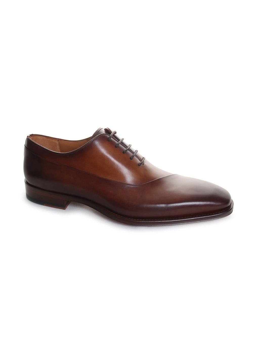 Vaughan Leather Oxfords