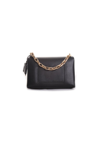 CeCe Extra-Small Chain Crossbody Handbag