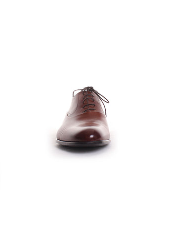 Moreschi 'Dublin' Oxford in Tan