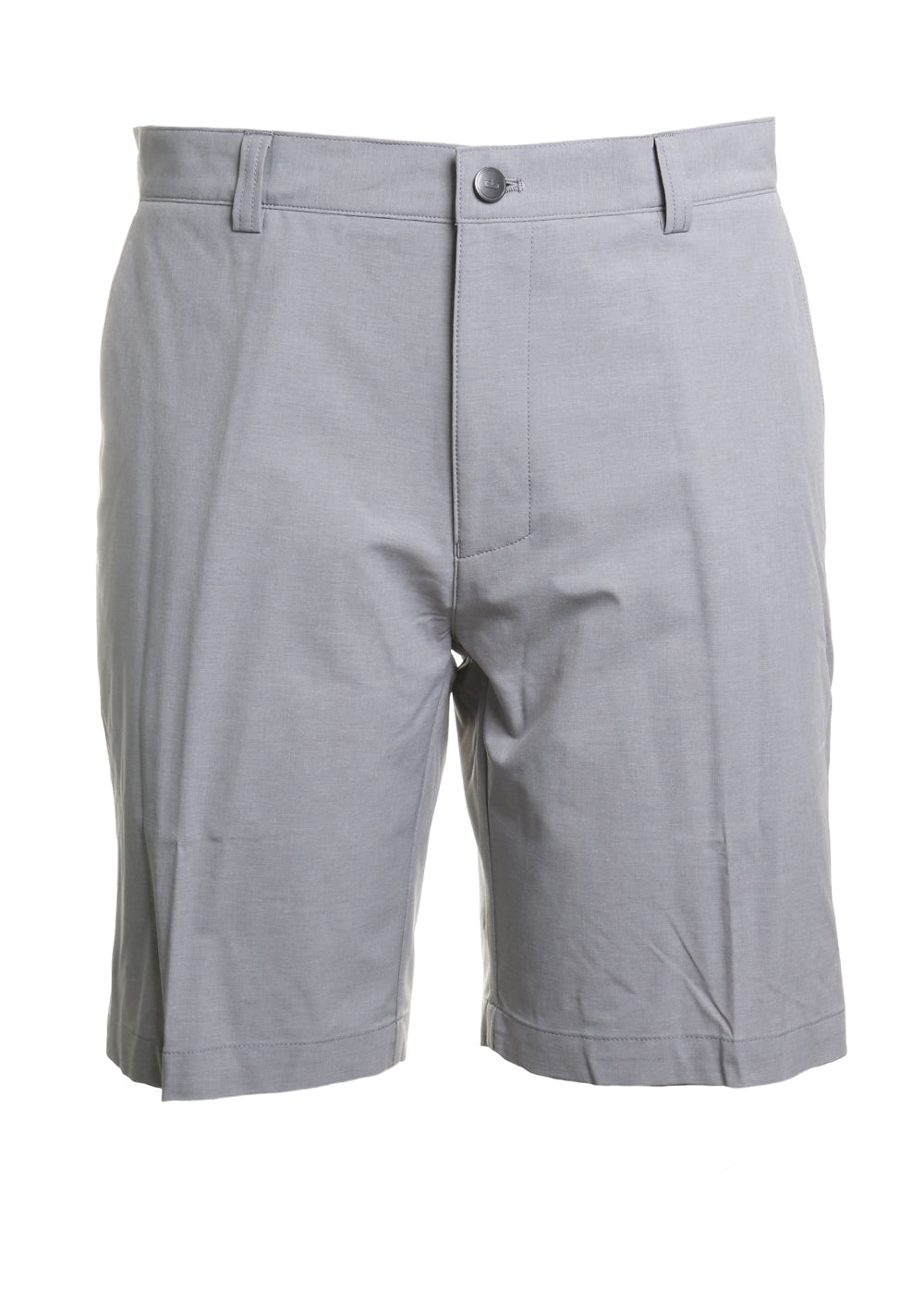 Shackleford Hybrid Melange Short