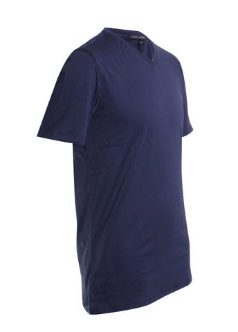 Georgia V-Neck T-Shirt