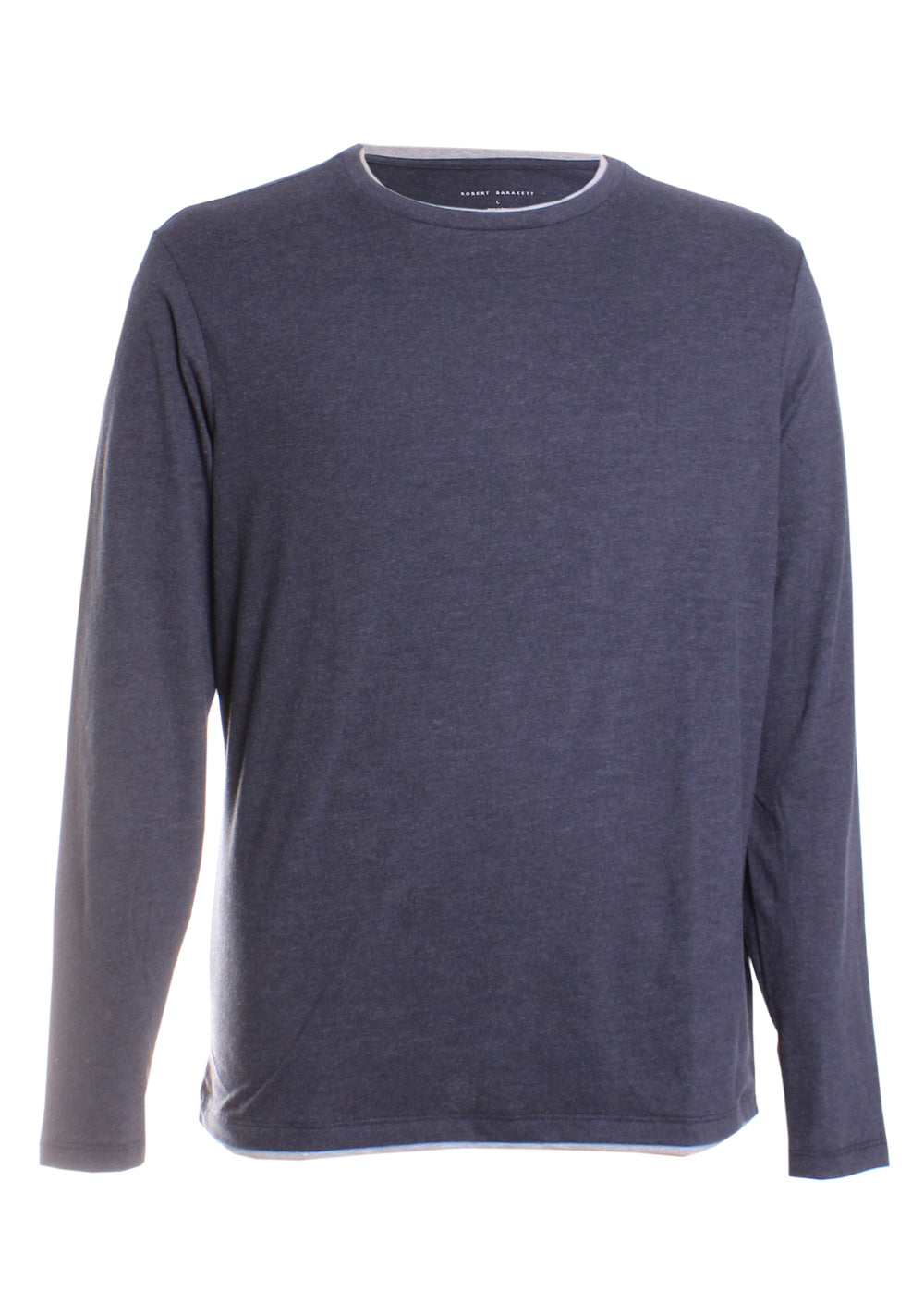 Halifax Long Sleeve Crew Tee