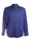 Robert Graham Harris Sport Shirt in Blue