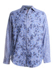 Robert Graham Hutchinson Sport Shirt in Blue
