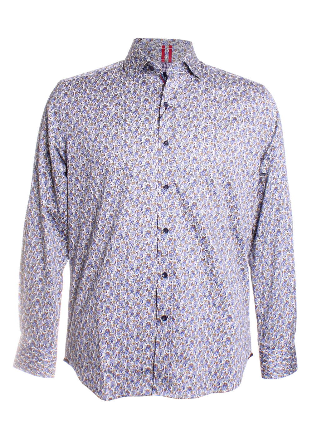Robert Graham Richardson Sport Shirt in Multi