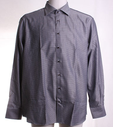 Stenstroms Dress Shirt in Blue