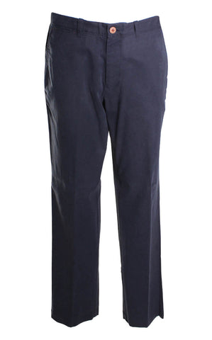 Bryant Flat Front Pant