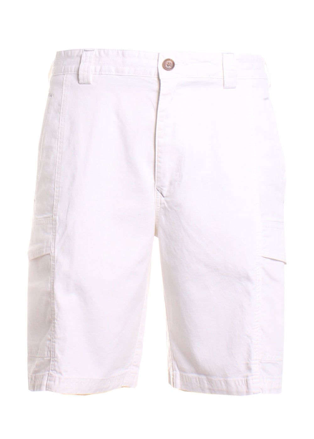 Tommy Bahama Key Isles Cargo Shorts in Coconut