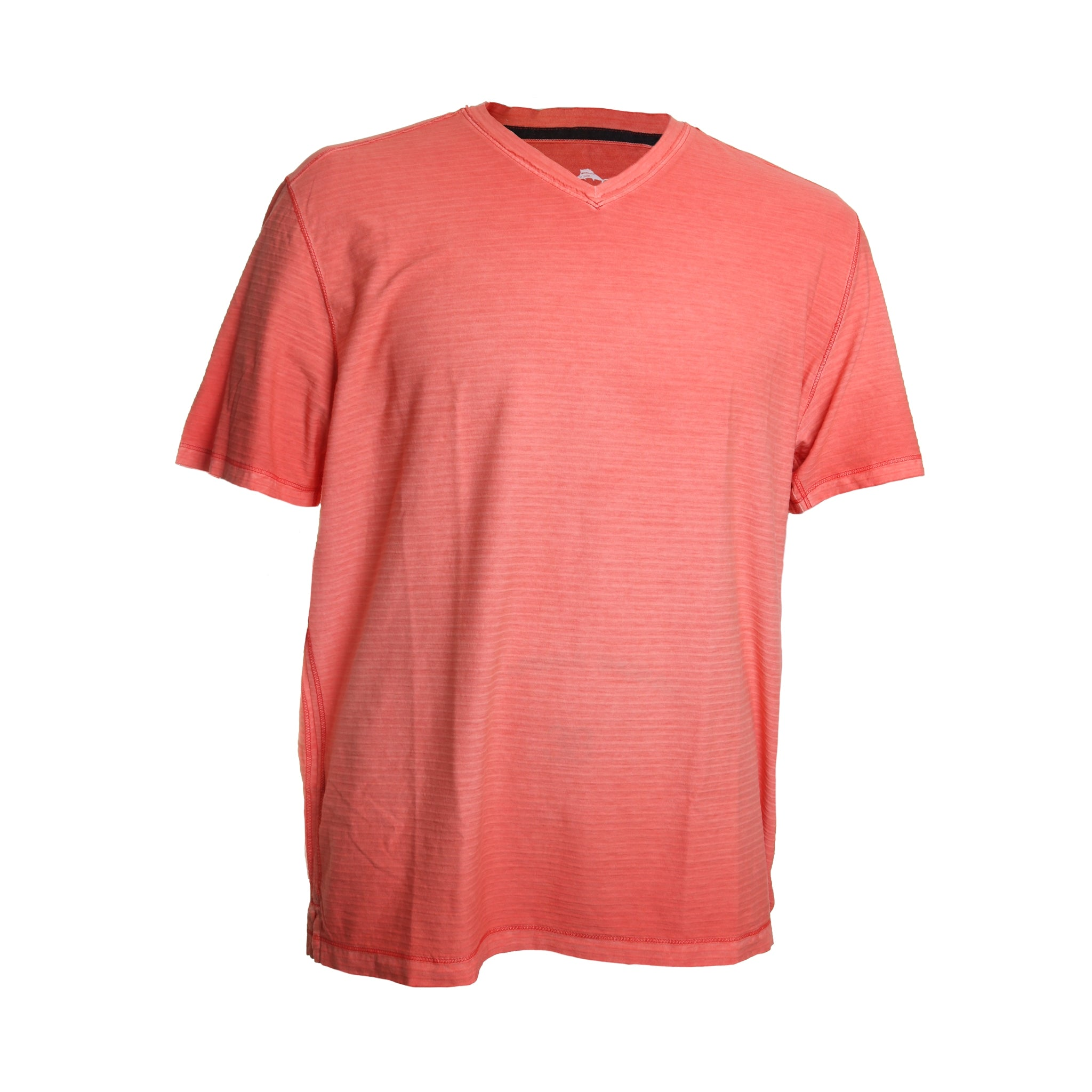 Cirrus Coast Short Sleeve V Neck Tee Shirt