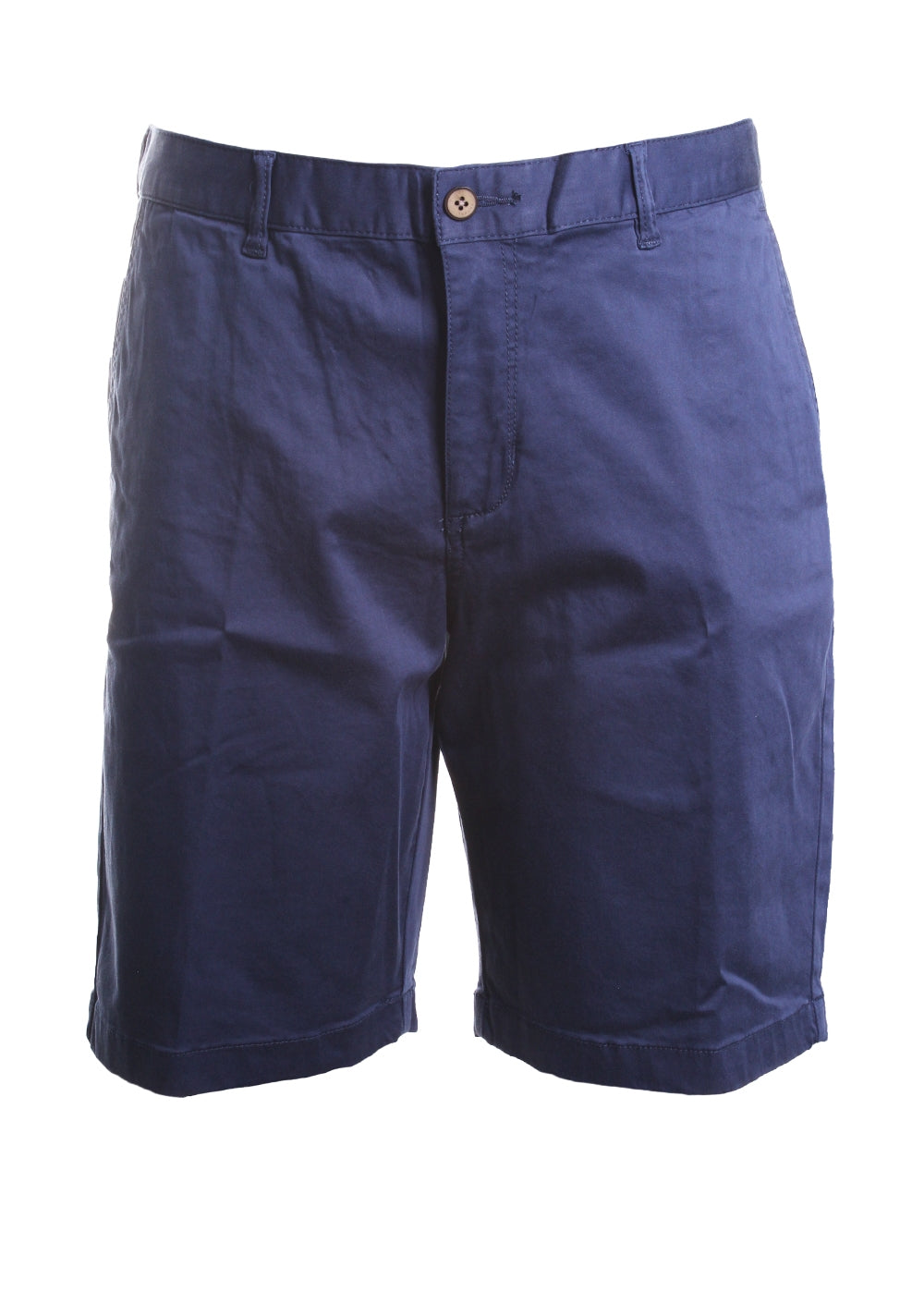 Boracay Cotton Shorts