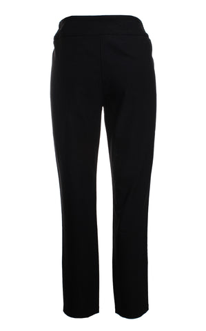 Pull On Ankle Trouser Pants
