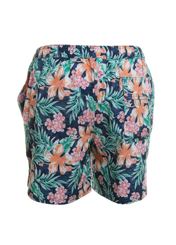 Guana Floral Chappy Swimming Trunks