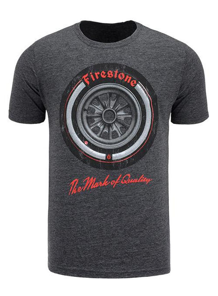 Mark of Quality Tire T-Shirt