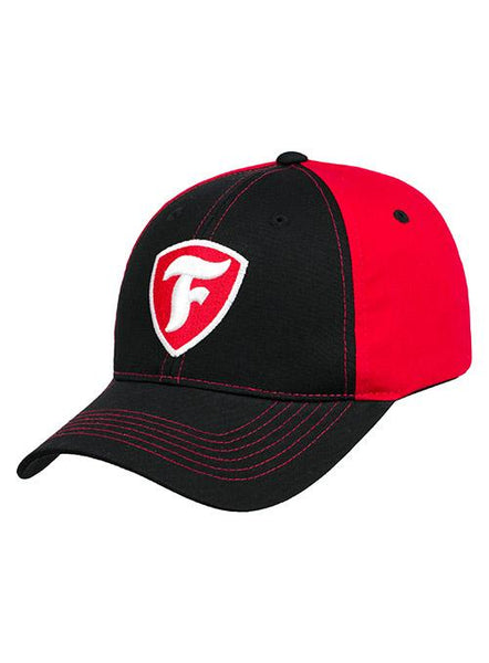 Two-Tone F-Shield Cap