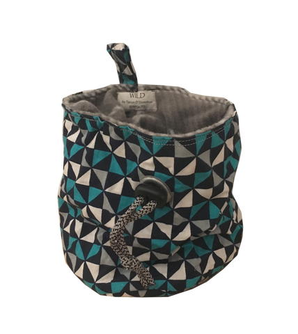 SHAPE THE EARTH - WILD COLLECTION CHALK BAG