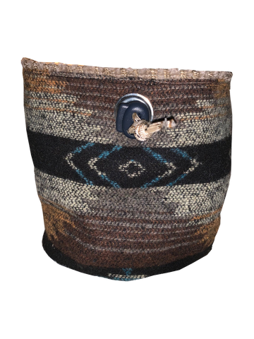 AZTEC CHALK BAG