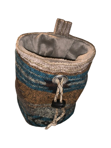 -1-ONELIFE TRAILHEAD CHALK BAG