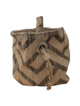 CHEVRON MOUNTAIN - WILD COLLECTION CHALK BAG