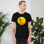 CALIFORNIA SUNSET - Short Sleeve T-Shirt