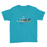 ONE LIFE HIKE - Youth Short Sleeve T-Shirt