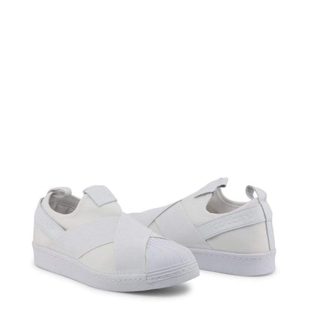 Basket Adidas - Superstar-Slipon - Atoutgirls.com