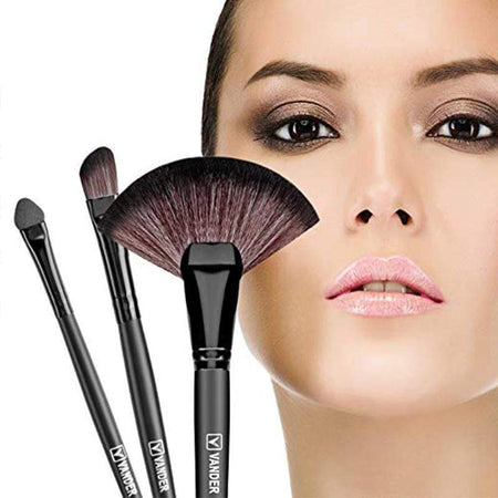 Kit  32 pinceaux Professionels Makeup - Atoutgirls.com