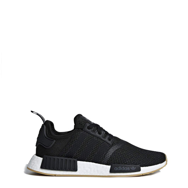 Basket  Adidas Original  - NMD-R1_STLT black-2 / UK 3.5 Atoutgirls