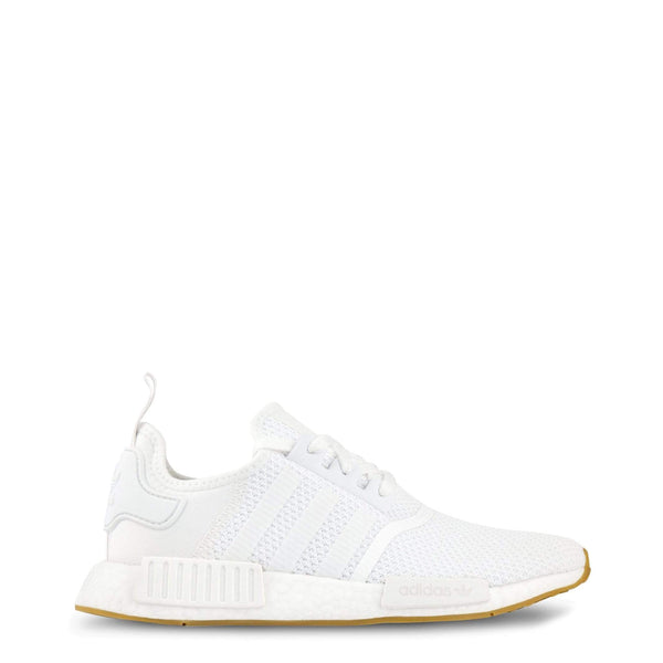 Basket  Adidas Original  - NMD-R1_STLT white / UK 3.5 Atoutgirls