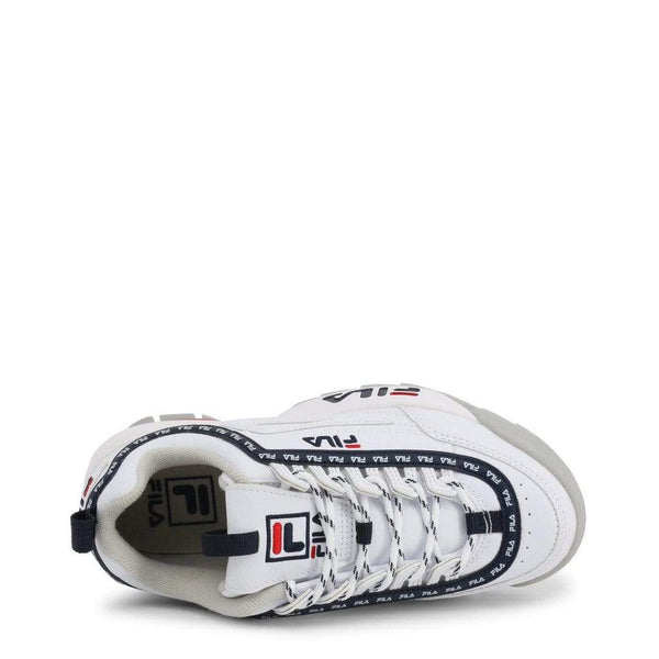 Fila - DISRUPTOR-LOGO-LOW_1010748 - Atoutgirls.com